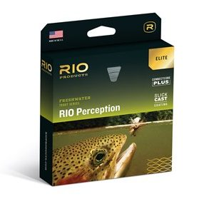 Rio Perception Elite - Packaging
