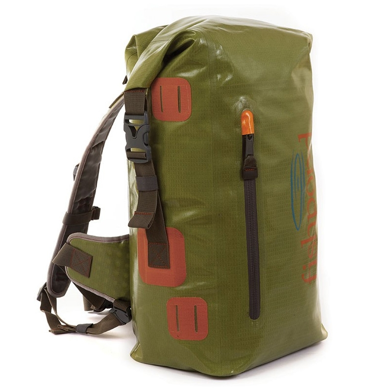 f98a649736 Fishpond Westwater Rolltop Backpack - Mavungana Flyfishing