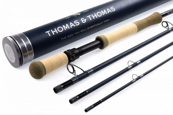 Thomas & Thomas exocett fly rod