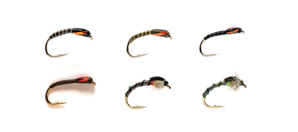 Buzzer Fly Pattern Selection