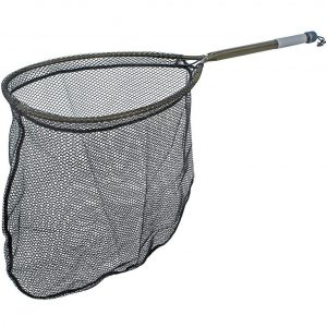 Long Handle Scale Net - Mesh