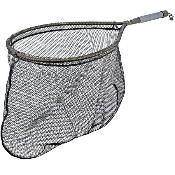 Short Handle Scale Net - Mesh