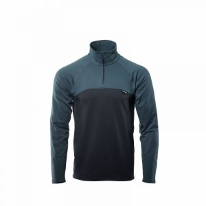 Loop Rosto 1.2 Zip Fleece Top