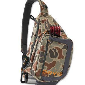 Orvis Safe Passage Guide Sling -camo