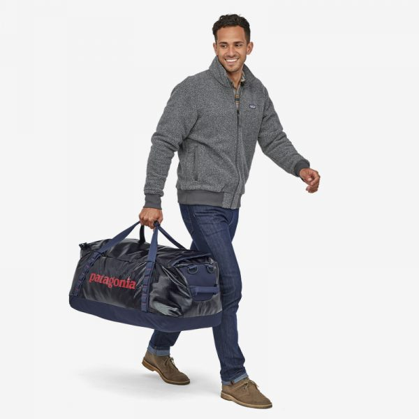 Patagonia Black Hole Duffel 70l - Carry style